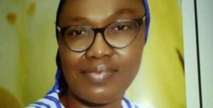 The Principal of Bethlehem Girls College, Rev. Sr Henrietta Alokha is reportedly one of the victims of the pipeline explosion witnessed