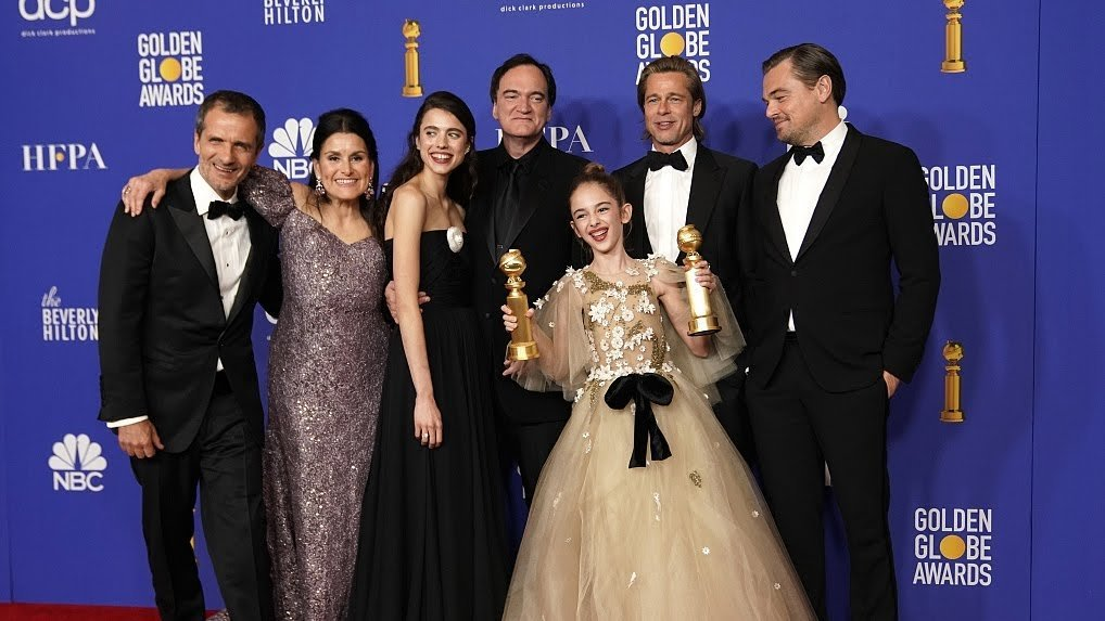 Photo of Golden Globes Awards 2020: The complete winners list