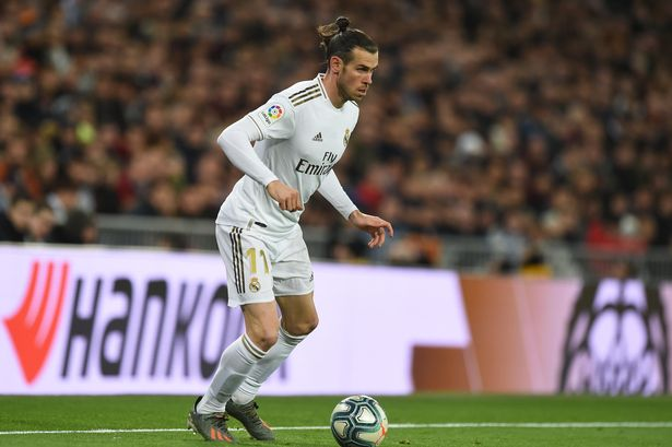 Photo of Gareth Bale's China Move Collapsed After Madrid Asked For Transfer Fee