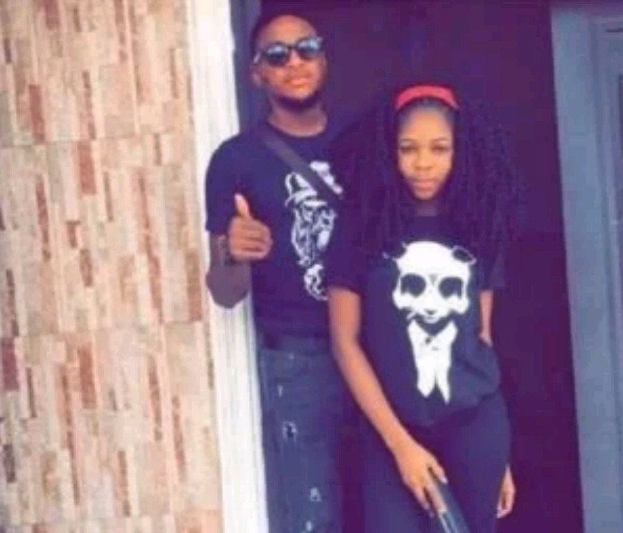 Photo of Young Man arrested after allegedly crushing girlfriend to death