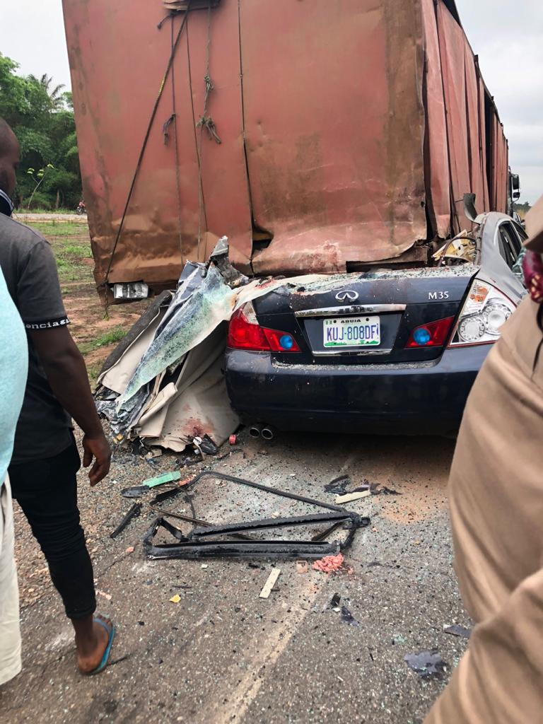 Photo of OMG! 3 Rangers International players involved in fatal accident
