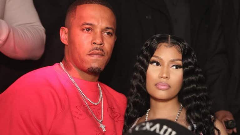 Photo of BREAKING! Nicki Minaj's Husband Arrested, Indicted for Failure to Register as Sex Offender