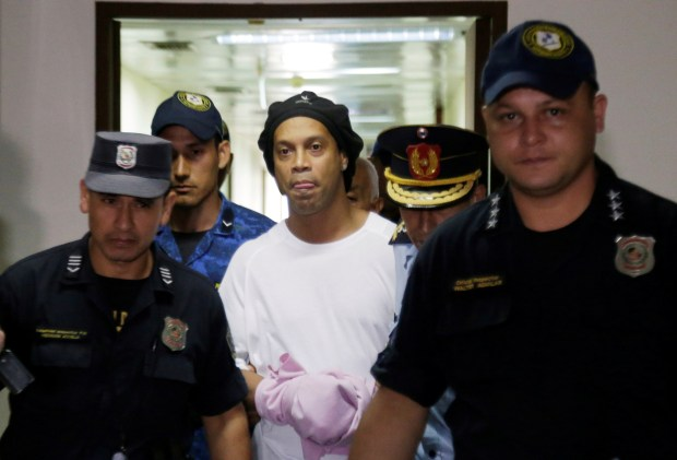 Photo of Brazil Icon Loses Appeal For Release Following Arrest