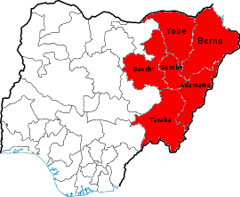 Photo of BREAKING! Northeast Governors to meet in Gombe on Thursday over insecurity