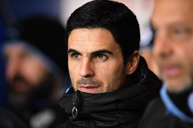Photo of OMG! Arsenal coach Mikel Arteta tests positive for #coronavirus