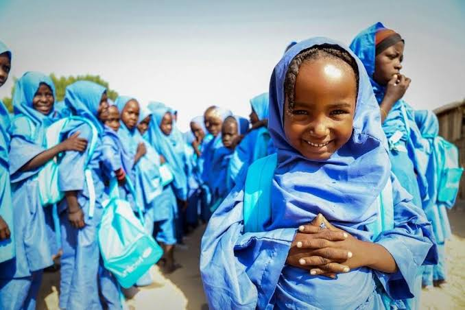 Photo of #GirlChildEducation: Challenges and Prospects – By Mohammed Bayero Yayandi and Imrana Garba