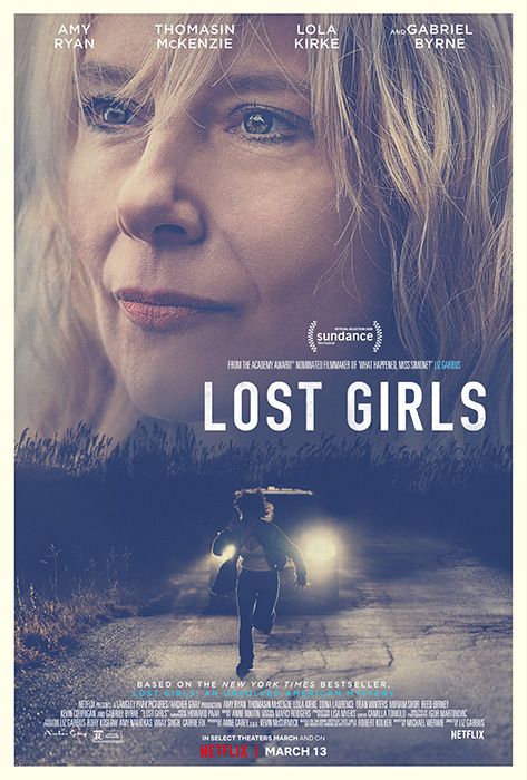 Photo of Behind The True Stories The Netflix Film Lost Girls Is Based On