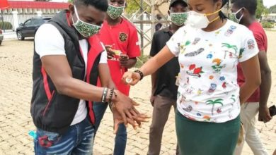 Photo of National Union of Benue State Students President Create  awareness and Sensitization Campaign In Benue State To Avoid The spread of Covid-19