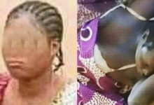 Photo of Woman killed her mother in-law to save Her marriage