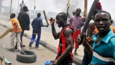 Photo of Awala Boys: Teenage hoodlums terrorise Lagos community, kill three