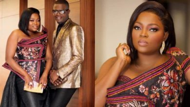 Photo of OMG! Police arrest Funke Akindele for hosting house party amidst COVID-19 pandemic