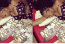 Photo of See The Nigeria Lady Who Has Slept With 7000 British Men
