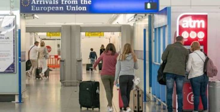 Nigeria, US, others excluded from list of travelers permitted to enter Europe from July 1,  Nigeria has been excluded from the list of countries whose travellers