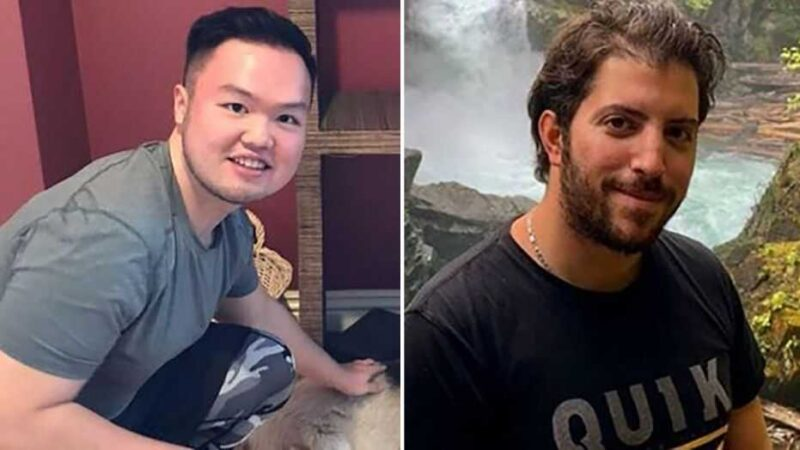 Searches underway for 3 Mount Rainier hikers missing in separate incidents